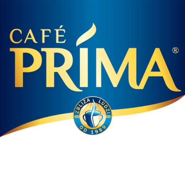 cafe prma logo
